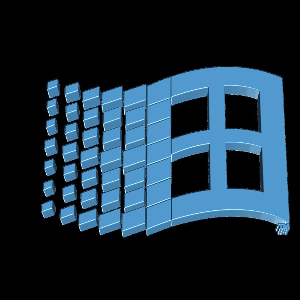 windows registry symbol