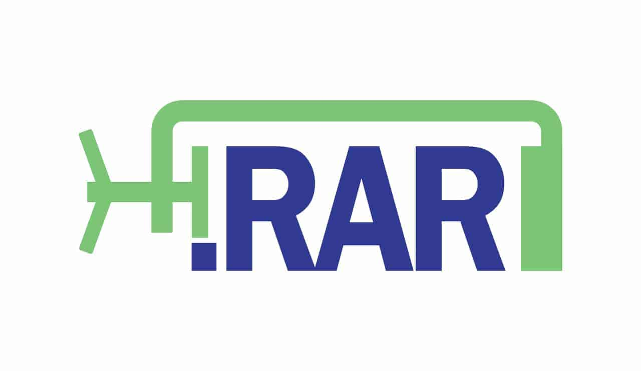 How to Open a RAR File on Windows 10
