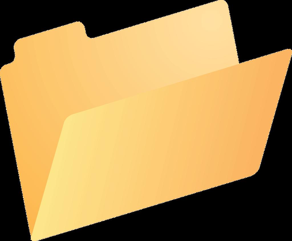 windows file explorer folder