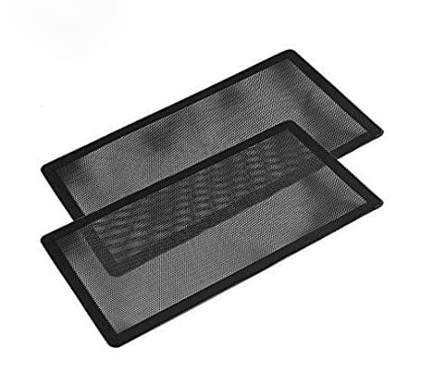 magnetic computer case filters