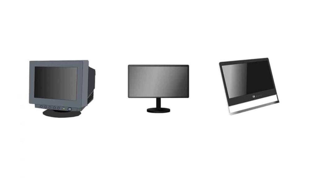 What is a Monitor? Types of Computer Monitors Explained 3