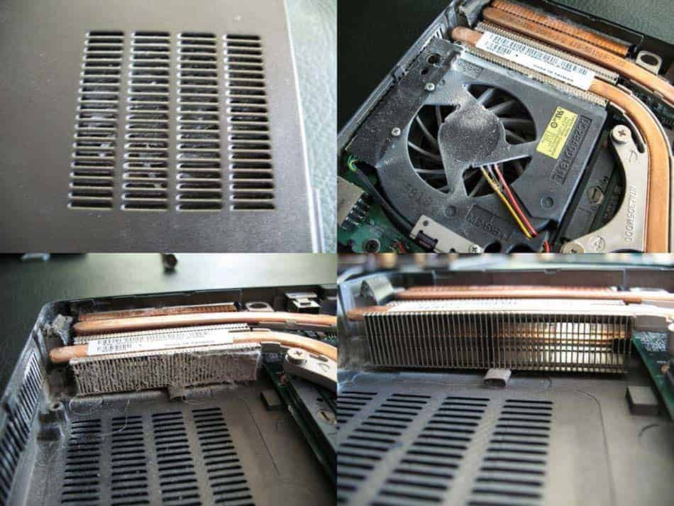 How to Reduce Laptop Heat (10 Helpful Tips)