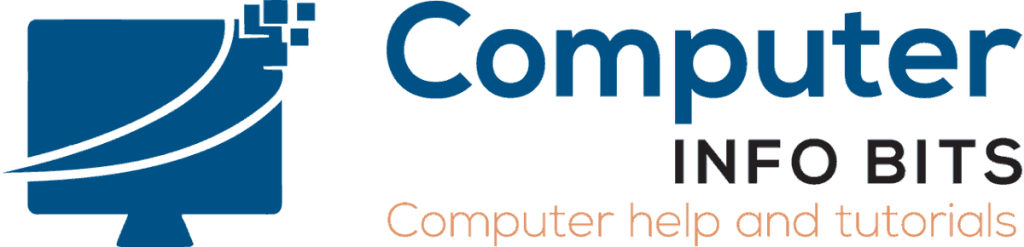 About Computer Info Bits 1