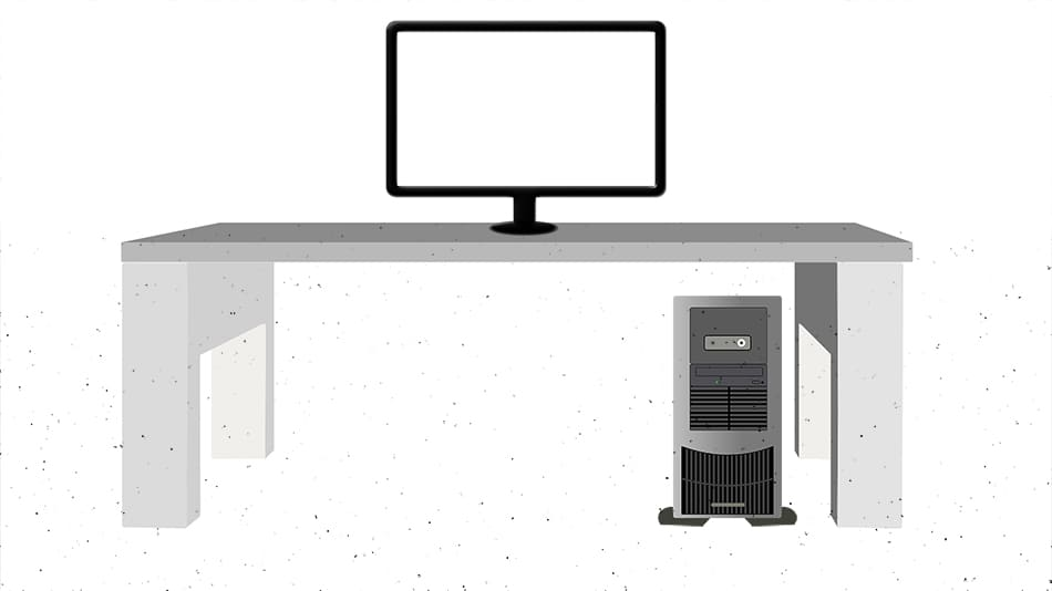 Can a PC sit on Carpet? Here's Why It's Not Ideal 1