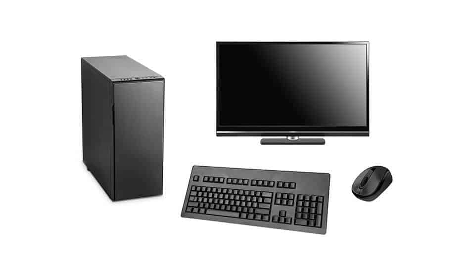 Are Desktop Computers Becoming Obsolete? Here Are the Facts 1
