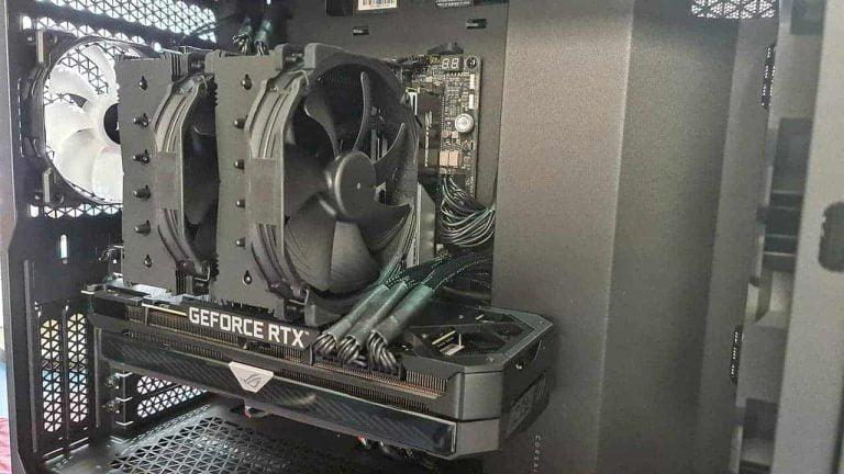 Best Premium Air CPU Cooler