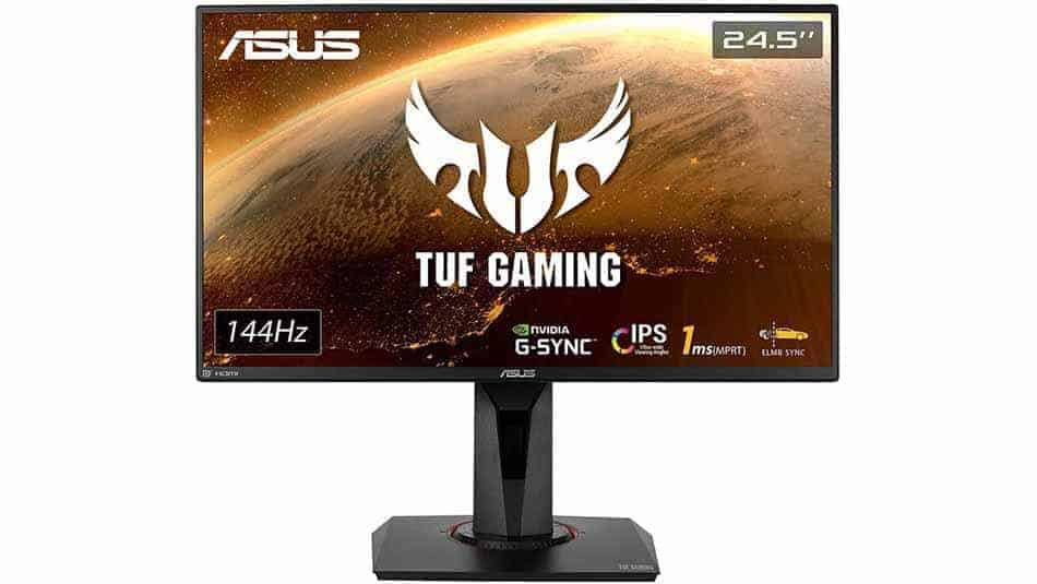 Best Budget Computer Gaming Monitor You Will Find 1