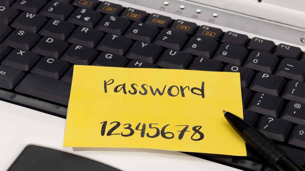 How To Use a Password Instead of a PIN in Windows 10 4