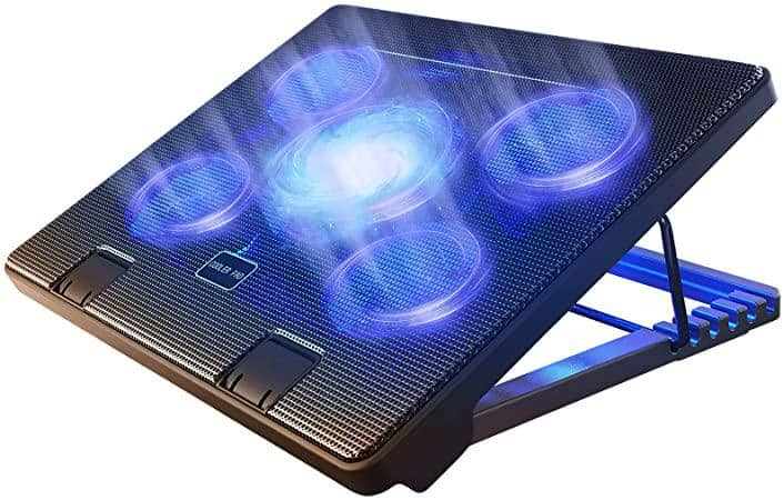 Best Laptop Cooling Pads at Three Different Price Points 2
