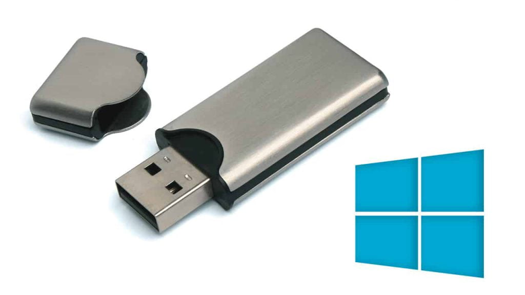Why Won't Windows 10 Install From a USB? Causes and Fixes 2