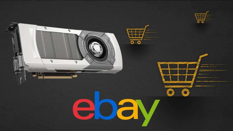 Should You Ever Buy a Graphics Card From eBay?