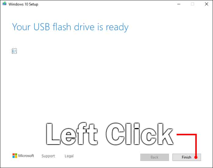 How to Put Windows 10 on USB (A Full Guide) 1