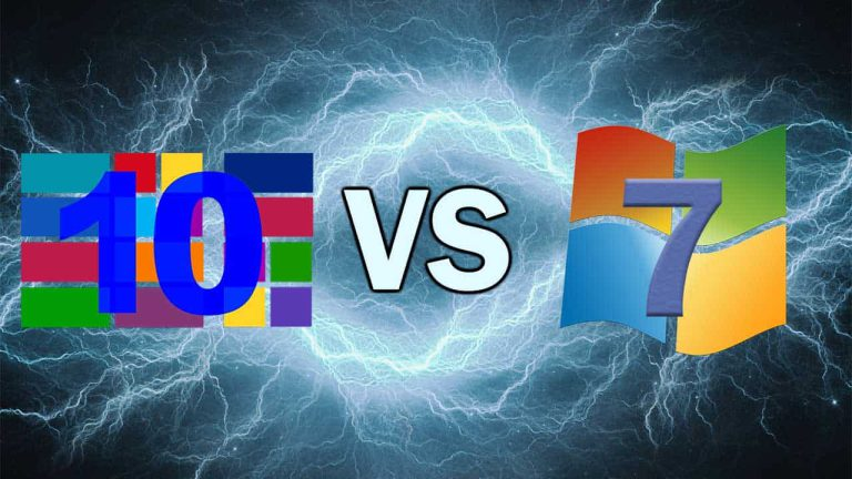 Is Windows 10 More Complicated Than Windows 7?