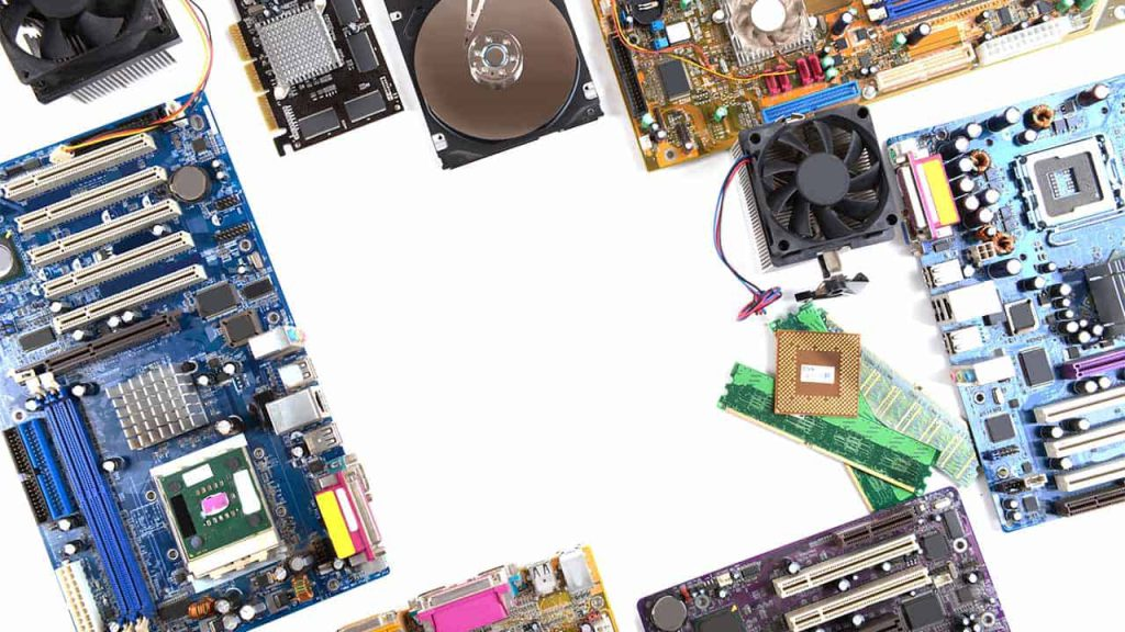 How to Tell if Computer Parts are Compatible with Each Other 5